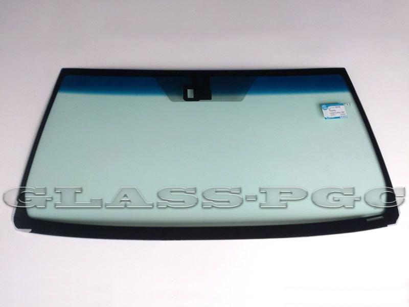Lexus LX 570 (Лексус ЭлИкс 570) 2008 и далее г.в. стекло лобовое