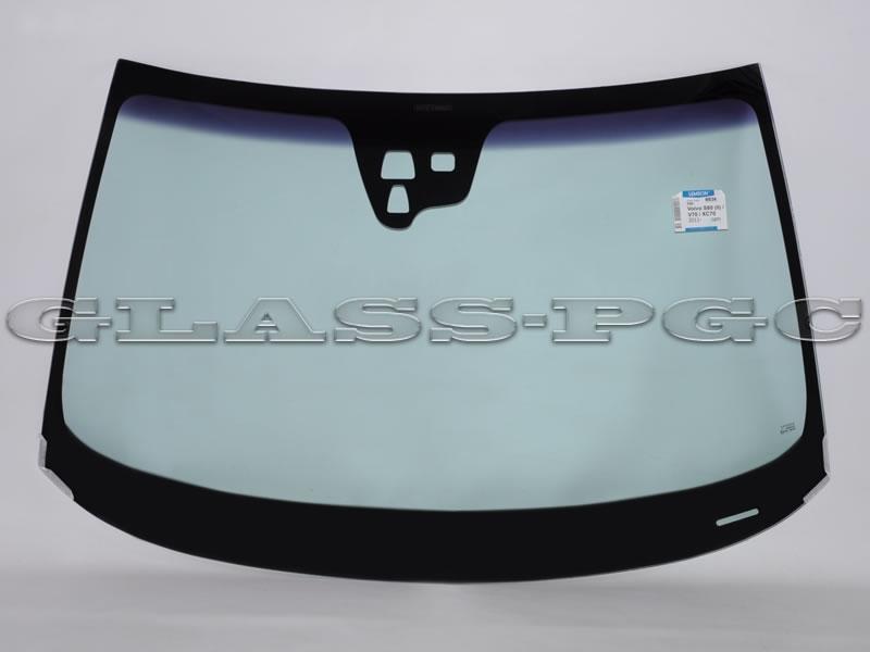 Volvo S80 (Вольво) 2006 и далее г.в. стекло лобовое (под камеру)