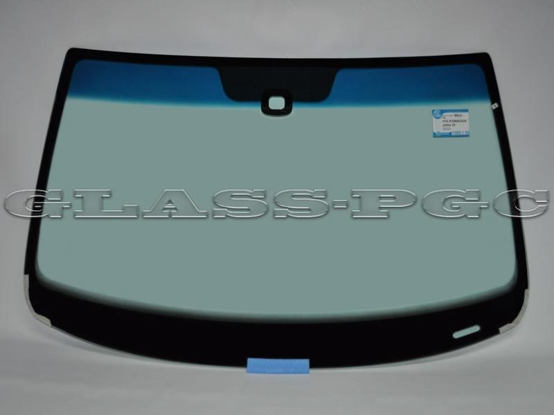 Volkswagen Jetta 6 (Фольксваген Джетта 6) 2010 и далее г.в. стекло лобовое